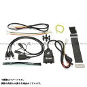 SYGN HOUSE POWER SYSTEM 5V6A パワーケーブルキット2 USB type-C/micro USB/USBメス
