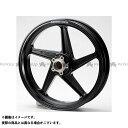 ビトーR&D ZZR1100 マグネシウム鍛造ホイール セット MAGTAN JB2 フロント:3.50-17/リア:6.00-17 カラー:ブラック BITO R&D