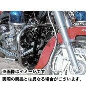 KIJIMA デコレーションバンパー(フロント) ドラッグスター400 ドラッグスタークラシック400