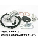 SP武川 Sステージ用 MKUNI VM22 マニホールドセット Dax50/Dax70