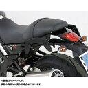 【送料無料】HEPCO&BECKER サイドソフトケースホルダー(キャリア)「C-Bow」(ブラック) Griso 1100 その他のモデル