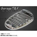 ガレージT F ドラッグスタークラシック400(DSC4) テールランプカバー クラシックモデル専用 タイプ2
