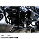 部品屋K&W ドラッグスター400 ペダル DS400用ジョッキーシフトKIT ミッドコントロール対応タイプ