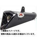 【送料無料】IXIL KTM DUKE 390 12-15 スラッシュ コーンタイプ フルエキ マフラータイプ:X55B 390 DUKE