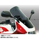 フォルスデザイン CB1300スーパーボルドール スクリーン関連パーツ CB1300SB CB1300SB用スクリーン ツアラースクリーン なし