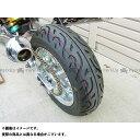 BPアウトレット 汎用 スクータータイヤ ワイドタイヤ 120/70-10
