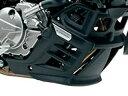 送料無料 スズキ Vストローム650 Vストローム650XT カウル・エアロ アンダーカウリングセット(ブラック)