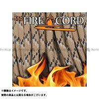 Live Fire Gear 550 Fire Cord(デザートストームカモ) 100ft ライブファイヤーギアの画像