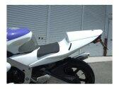 Saitaniya Factory サイタニヤファクトリー【CBR250RR用】600RRレプリカ/シングルシートtype-2/ストリート/丸テール2灯
