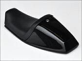 CHIC DESIGN シックデザイン【CB1100タイプ2用】スポーツトランクシート(ダークネスブラックメタリック)