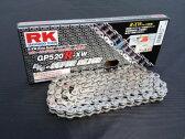 RK EXCEL アールケイエキセル【WR250X用】GP520R-XW-CLF カシメジョイント