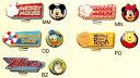 ★人気です!【メール便OK!】ディズニーグッズ満載ミッキーマウス ・プーさんキャップマーカー【ladies_beginner】【ladies_low price】