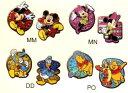 ★人気です!【メール便OK!】ディズニーグッズ満載ミッキーマウス ・プーさんマーカー2個セット【ladies_beginner】【ladies_low price】