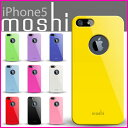 iPhone5 iPhone5s ケース カバー アイフォン5 アイフォン5s moshi アイフォン スマホケース