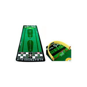 パット練習マット アルバトロス 2つのスピードでバリエーション豊かに練習できる本格派マット
