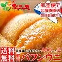 生ウニ 北海道産 エゾバフンウニ (100g×2/冷蔵品) ...