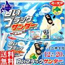 北海道限定 白いブラックサンダー(1箱/12袋入)×20箱【...