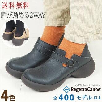 RegettaCanoe 如鞋/帶滑鞋 /CJES6106 / 日本 / 皮艇賽官員