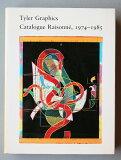 【書籍 中古】Tyler Graphics Catalogue Raisonné,1974-1985テイラー・グラフィックス  カタログレゾネ