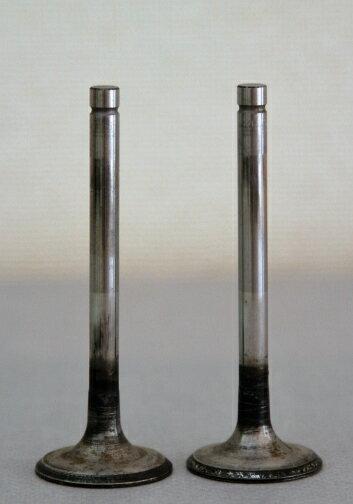 コレクション 中古 モトグッツィ ルマン2排気バルブ  1979