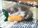 大興奮・キック炸裂♪【キックコーン】1本(猫用おもちゃ)05P19Dec15