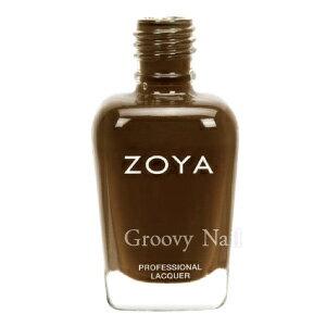 ZOYA (ゾーヤ) ネイルカラー 15ml ZP694 LOUISE (ルイーズ) 【ネコポス不可】