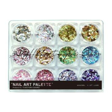 nail for all ネイルパーツ 3D Attacker ホログラムパレット trico DAILY 【大城智之先生】【ネコポス対応】