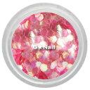 erikonail (エリコネイル) ネイルパーツ ERI-84 ピンク オーロラL 【黒崎えり子先生】【ネコポス対応】