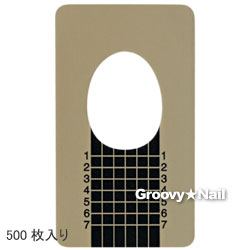 INM(アイエヌエム) スクエアフォーム 500P(ネコポス不可)