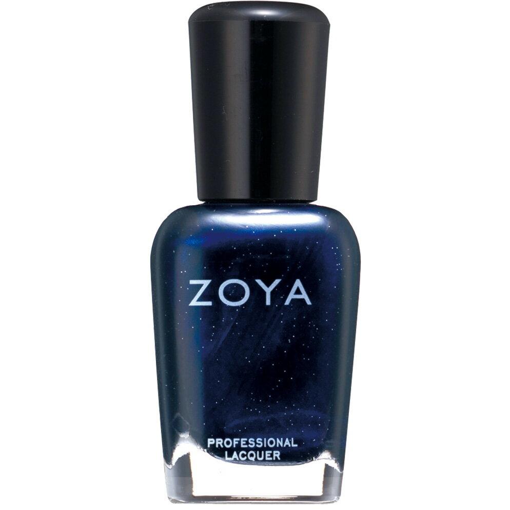 【ポイント10倍】 ZOYA (ゾーヤ) ネイルカラー 15ml ZP415 INDIGO (インディゴ) 【ネコポス不可】