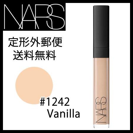 【定形外 送料無料】ナーズ ラディアント クリーミー コンシーラー #1242 Vanilla -NARS-