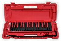 HOHNERFireMelodicaレッドファイヤーメロディカ32鍵盤鍵盤ハーモニカスチューデントホーナー【楽ギフ_包装選択】【楽ギフ_のし宛書】【smtb-KD】【RCP】【P5】