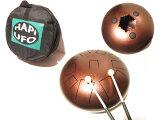 国内どこでも!叩けば広がる小宇宙?知育【】ハピドラム HAPI-UFO HAPI UFO Drum 話題の楽器HAPI Drumがスケールアップ!用途が広がった上級者向けモデル ハピユーフォー【smt