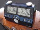 【あす楽対応】CITIZEN シチズン ザ・名人戦 DIT-40 デジタル対局時計囲碁 将棋 連珠