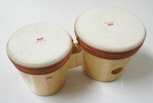 ラッピング キッズパーカッション ベビーボンゴ Percussion