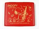 【ポスト投函】SNOOPY with Music STS05R/STS-05R レッド テナーサックス用リードケース 5枚収納可能 スヌーピーバンドコレクション/SNOOPY BAND COLLECTION【smtb-KD】【RCP】【P2】