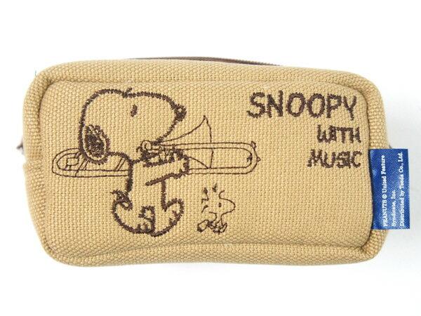 【ポスト投函】SNOOPY with Music SMP-TBBG トロンボーン マウスピ…...:g-store:10001551