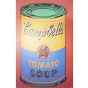 美術, 美術品, 古董, 民間工藝品 - アンディ ウォーホル:Andy WARHOL/Campbells Tomato soup