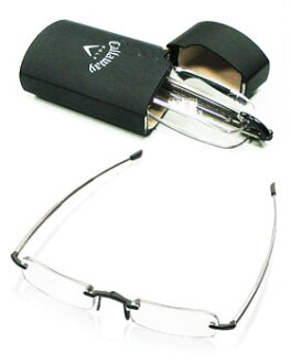 US non-stop flights Callaway EYEwear scorecard reader シニアグラス ( reading glasses )