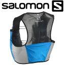 ◇サロモン トレイルランニング バッグ バックパック S-LAB SENSE 2 SET L39381900 SALOMON
