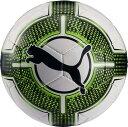 ☆PUMA(プーマ) サッカー フットサルボール 3号 4号 エヴォスピード5.3フットサルJ 082649-31