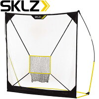 ☆スキルズ SKLZ 野球 トレーニング 練習器 組み立て式ベースボールネット クィックスター7×7 QUICKSTER SPORT NET-7X7の画像