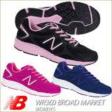 ��˥塼�Х�� BROAD MARKET ��ǥ��������塼�� 16SS New Balance WR360v5