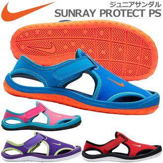 ★ 16 蘇耐克 (Nike) 新蕾保護 PS 涼鞋初中孩子鞋 344992-344926