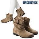 ショッピングビルケンシュトック 【在庫処分】【あす楽対応】ビルケンシュトック サーニア レディース ブーツ SARNIA BIRKENSTOCK GS1006924