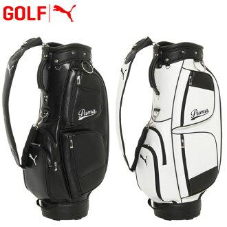 庫存處理彪馬高爾夫球球童袋 CB P8 867511 彪馬高爾夫 2016年模型