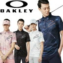 【あす楽対応】オークリー ゴルフウェア SKULL BREA...