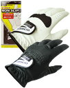 [strong grip, NON SLIP] Cass co-synthetic leather golf glove professional model (PM-620X)