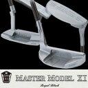 ◇50%OFF Lynx Golf リンクス マスターモデル XI ロイヤルブラック パター