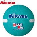 ミカサ 教育用ドッジボール1号 白線入り D1W-G 5223013